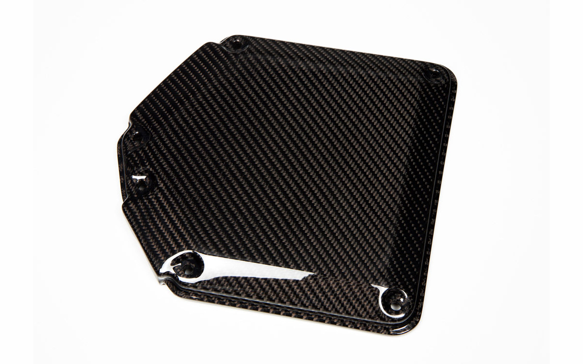 Audi carbon refinement real carbon fiber weave wrap finish interior exterior car carbon parts cover overlay wrapping