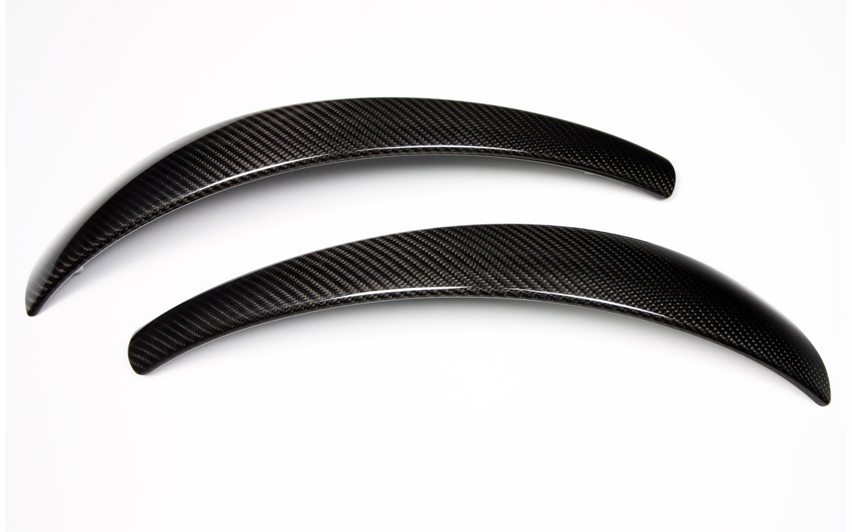 BMW carbon refinement real carbon fiber weave wrap finish interior exterior car carbon parts cover overlay wrapping